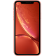 Apple iPhone XR 64 GB Koralle #1