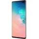 Samsung G975F Galaxy S10+ 128GB Prism White #2