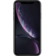 Apple iPhone XR 256 GB Schwarz #1