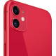 Apple iPhone 11 256GB (PRODUCT) RED #3