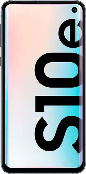 Samsung G970F Galaxy S10e 128GB Prism Black
